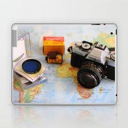 travel edition Laptop & iPad Skin