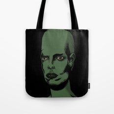 L'extraterrestre Tote Bag