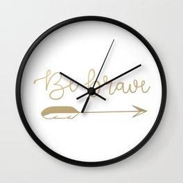 My Heart Wall Clock
