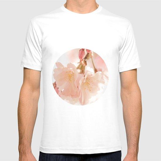 Cherry Bokeh T-shirt