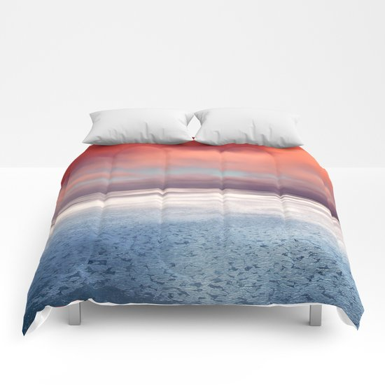 Hudson Bay 4 Comforters
