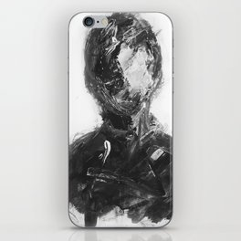 delusion iPhone Skin