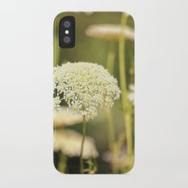 Gently iPhone Case