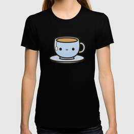 Cute cup of tea T-shirt
