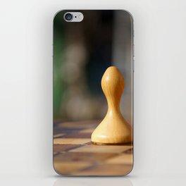 Battle iPhone Skin