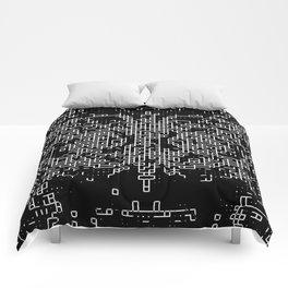 Ma.Trix Comforters