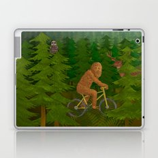 Wild Ride Laptop & iPad Skin