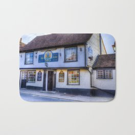 The Coopers Arms Pub Rochester Bath Mat