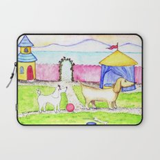 Do you want to play Laptop Sleeve