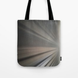 Light in the Windowsill Tote Bag