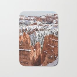 Bryce Canyon - Sunset Point II Bath Mat