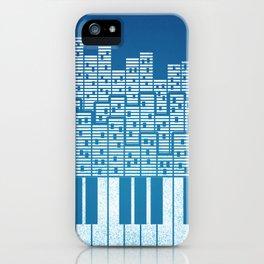 City of Amp iPhone Case
