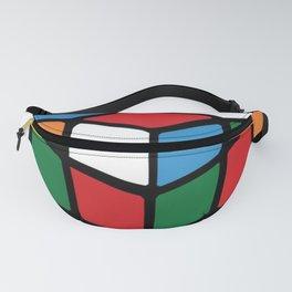 rubik's cube Fanny Pack