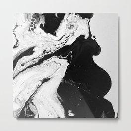 BlackSea Metal Print