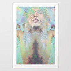 persona  Art Print