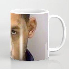 fredo Santana mugshot Coffee Mug