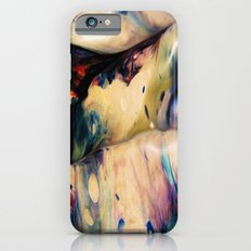 dusk clouds iPhone 6s Slim Case