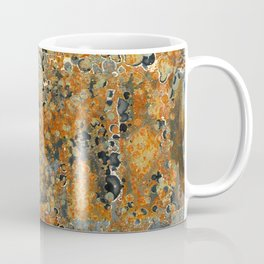 Rust 300 Coffee Mug