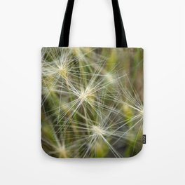 Late summer cheatgrass Tote Bag