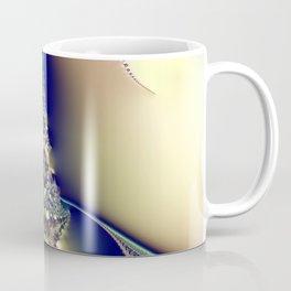 Fractal Christmas Tree Coffee Mug