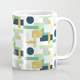 Fresh Pattern I Coffee Mug