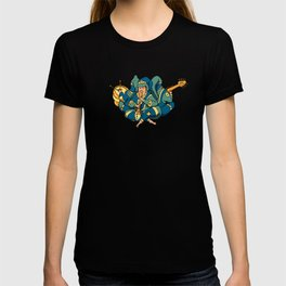 Band of Magic Music T-shirt