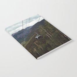 Telluride gondolas Notebook