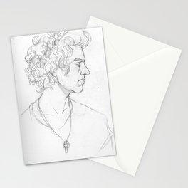 Sketch- Harry Stationery Cards