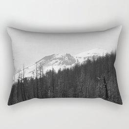 Trees Die Rectangular Pillow