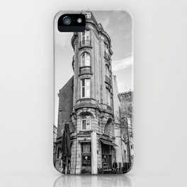Lille Le Carnot cafe iPhone Case