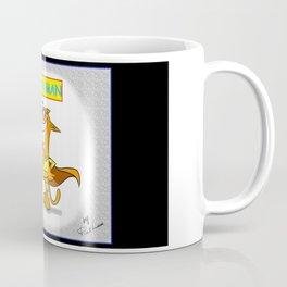 catman FOP Coffee Mug