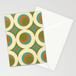 funk 2 Stationery Cards
