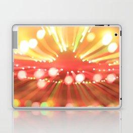 beaming no. 361 Laptop & iPad Skin