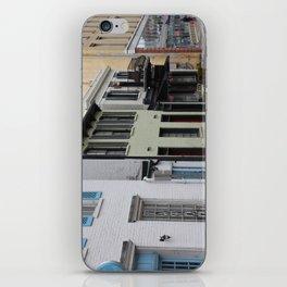 Savannah Street iPhone Skin