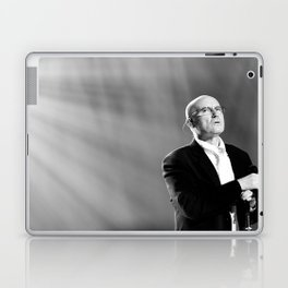 Phil Collins Laptop & iPad Skin