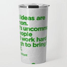 Good Ideas Travel Mug