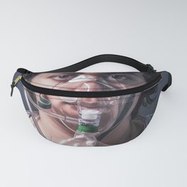 Oxygen 02 Fanny Pack