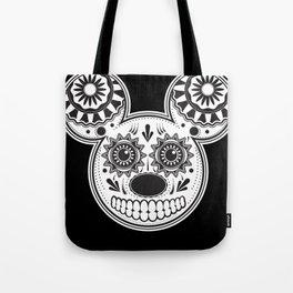 This Ain't Disney Sugar Skull Tote Bag