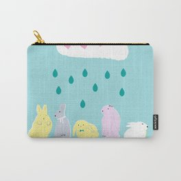 Sweet rabbits Carry-All Pouch