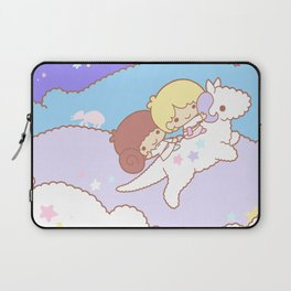 Starry Hoth Wonderland Laptop Sleeve