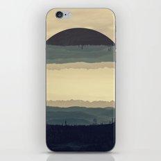 Where the eye can see iPhone & iPod Skin