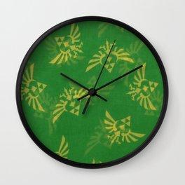LEGEND OF ZELDA Wall Clock