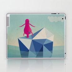 a g g a l l a Laptop & iPad Skin