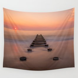Rehoboth Sunrise Wall Tapestry