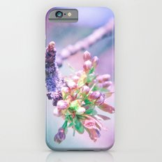 APPLE BLOSSOM Slim Case iPhone 6s