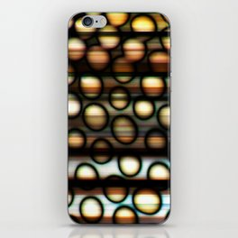 In Jungle iPhone Skin