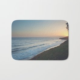 California Coast Bath Mat