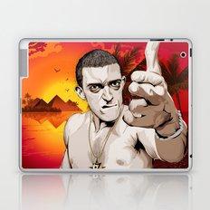 La Haine Laptop & iPad Skin