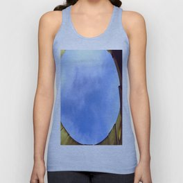 Top of Coit Unisex Tank Top
