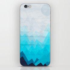 Ice Mounts iPhone & iPod Skin